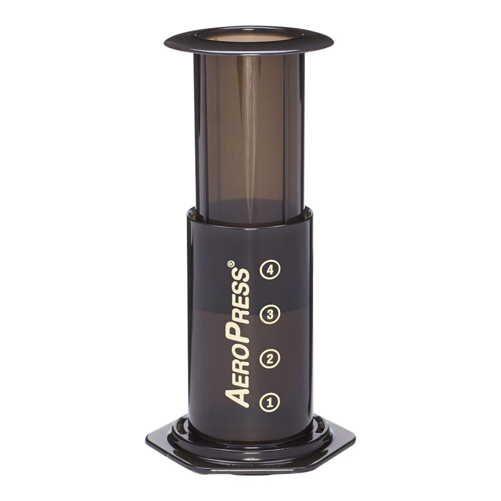 Aerobie AeroPress 801701 Coffee Maker - Black