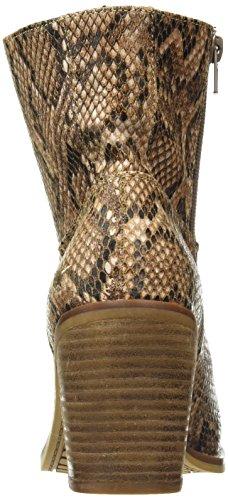 Rocket Dog Dannis, Zapatillas de Estar por Casa para Mujer Beige / Marrón