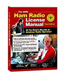 Ham Radio License Manual, ARRL Inc., 1625950136