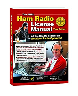 Full licence mock exam for amateur radio