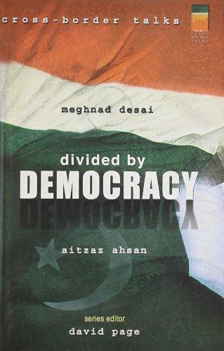 Divided by Democracy (Cross-border Talks) (Cross-border Talks)