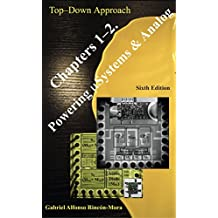 Chapters 1–2. Powering Microsystems & Analog Electronics: Top–Down Approach (Power IC Design)