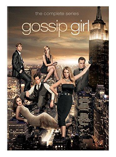 Gossip Girl: The Complete Series (Watch Gossip Girl)
