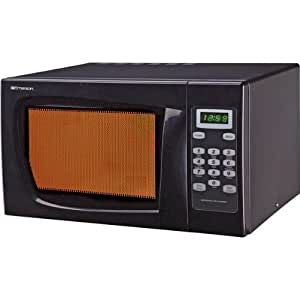Emerson radio e 0 9 cu ft microwave oven countertop 25l - Microondas encimera ...