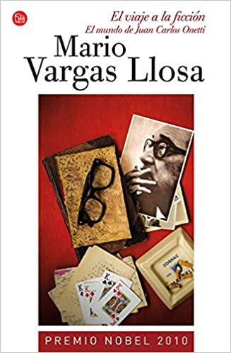 Amazon.com: El viaje a la ficcion (Ensayo (Punto de Lectura)) (Spanish Edition) (9788466323376): Mario Vargas Llosa: Books