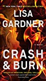 Crash & Burn (Tessa Leoni series)