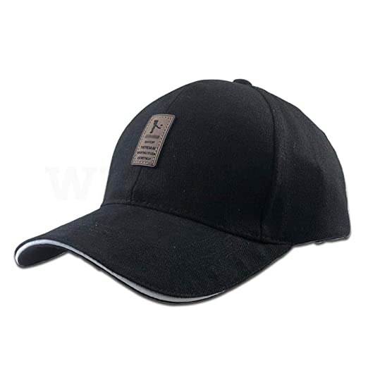 Twekrt Sombrero de punto Gorras de baloncesto para hombre Sombrero ...