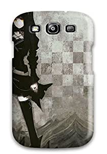 For Galaxy Case, High Quality Cute Anime For Galaxy S3 Cover Cases 2379592K95061917