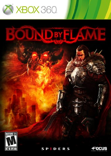 Bound by Flame - Xbox 360