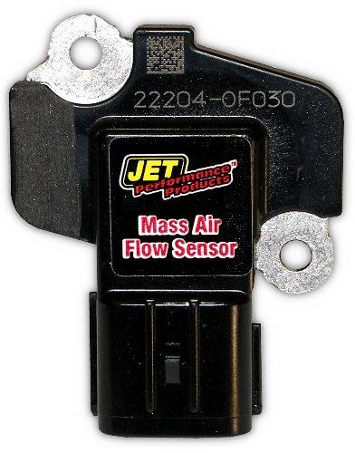 - JET 69147 Powr-Flo Mass Air Sensor