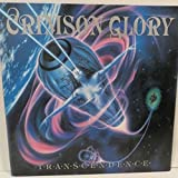 Crimson Glory - Transcendence - Roadrunner Records - RR 9508 1