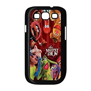 DDOUGS I the muppet show High Quality Cell Phone Case for Samsung Galaxy S3 I9300, Personalized I the muppet show Case