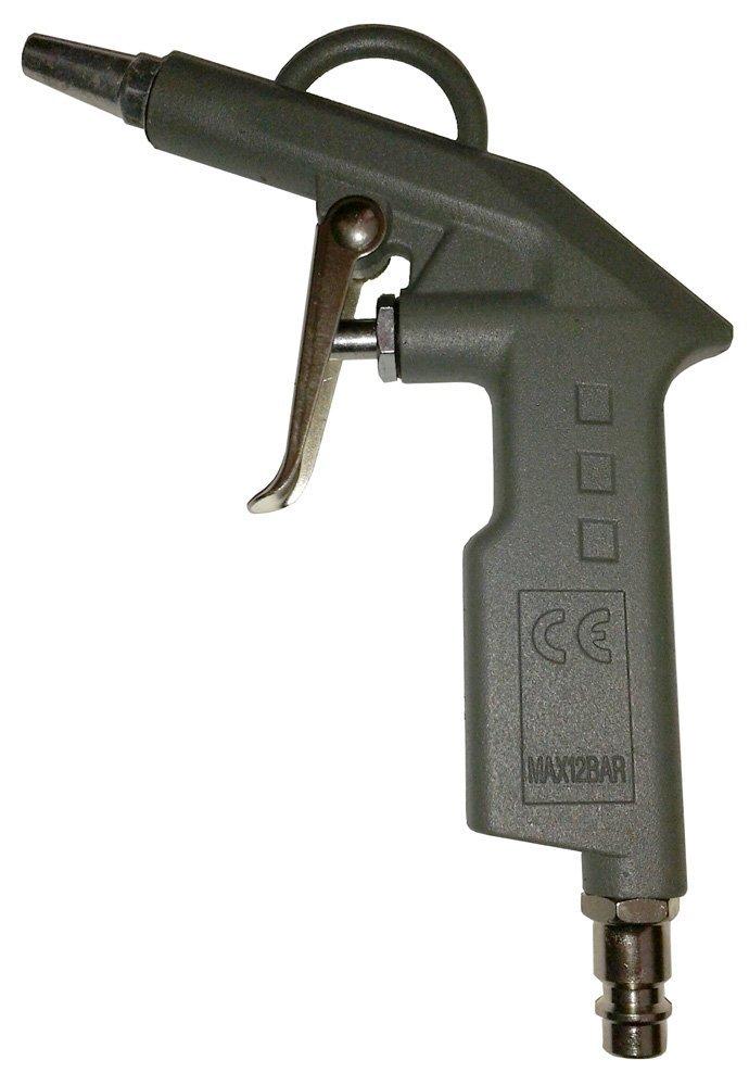 Kormax 038122 Pistola Neumatica de Aire para Compresor