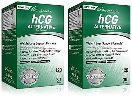 Biogentic Laboratories Alternative Capsules Stimulant product image