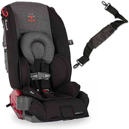 Diono Radian R120 Car Seat with Carrying Strap - Essex