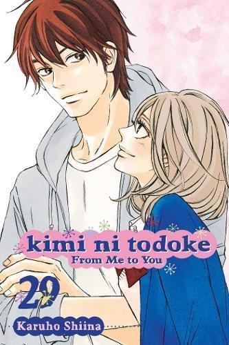 Kimi ni Todoke: From Me to You, Vol. 29
