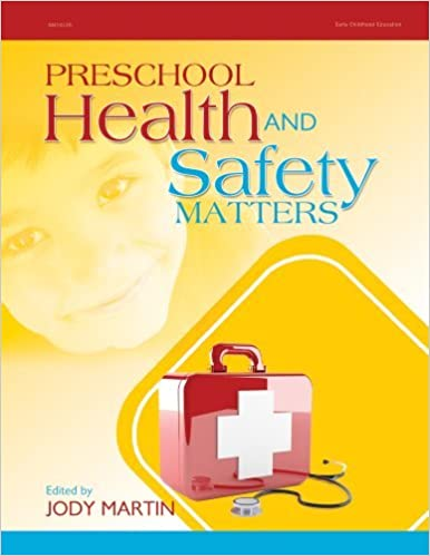 Book Preschool Health and Safety Matters by Jody Martin (2011-08-01)