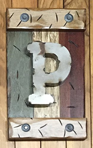Wooden Alphabet A-Z Big Letter and Baby Book Animal 1 - 5