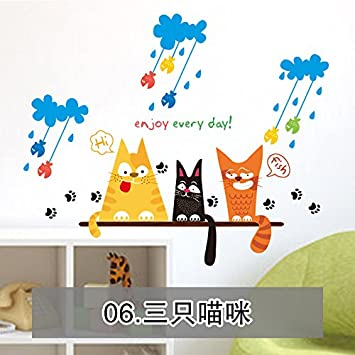 MiniWall Kindergarten Classroom Wall Paper ChildrenS Room Decoration Creative Cartoon Penguin Posters06 All