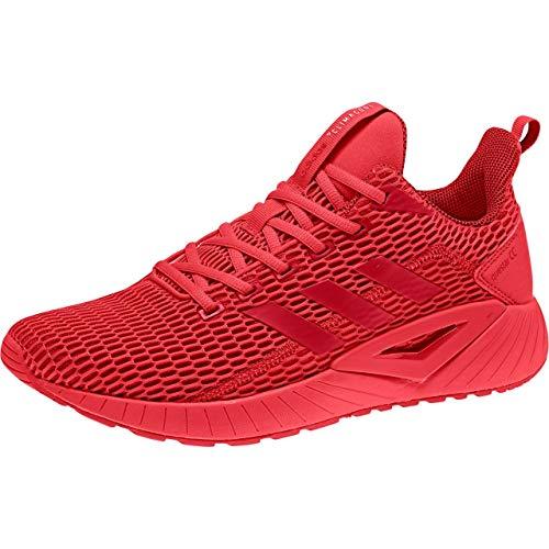 Compétition Cc Questar Pour Chaussures Rouge 40 Pied Red Course De À Adidas Eu Homme Fq4IEw4t