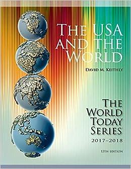 Como Descargar Torrente The Usa & The World 2017-2018 (world Today (stryker)) Mega PDF Gratis