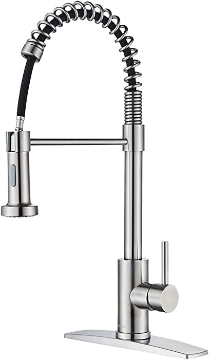 Top 10 Mobile Home Faucet With Sprayer