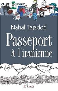 "Afficher ""Passeport à l'iranienne"""