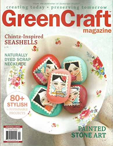 Green Craft Magazine (Spring 2015)]()