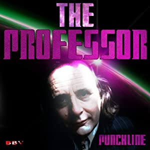 Professor & Ace: Punchline Performance