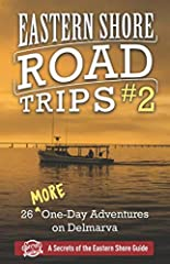 Join award-winning writer Jim Duffy as he ventures out in search of the heart and soul of the storied Delmarva Peninsula—wandering along backroads, visiting Chesapeake islands, touring quaint towns, and strolling beaches and parks. A follow-u...