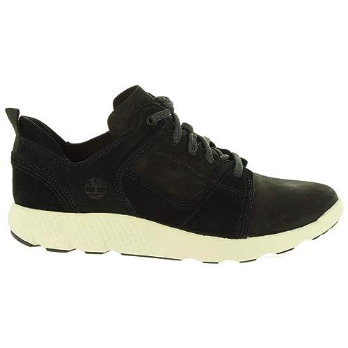 Timberland Zapatillas Deporte A1sb1 Flyroam para Hombre: Amazon.es: Zapatos y complementos