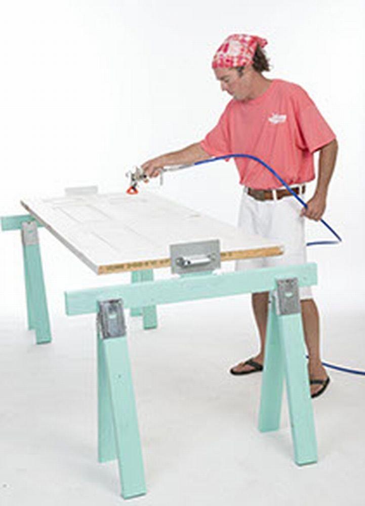 Speed Painting Tools 88888 1 Pair Door Decker (6 Pack)