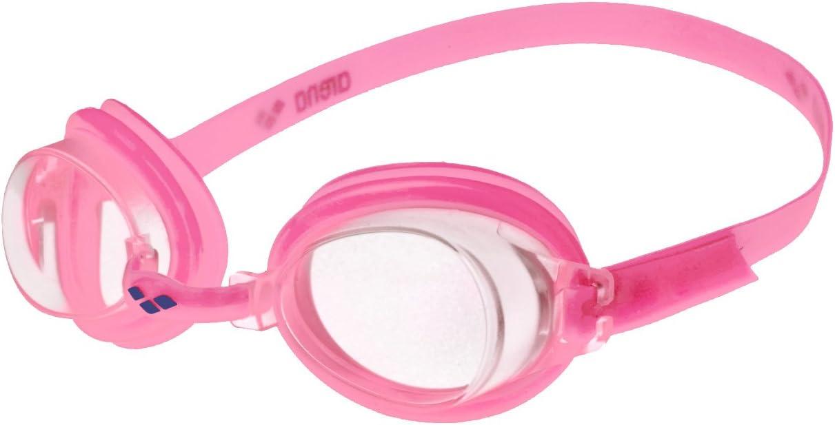 Unisex ni/ños ARENA Bubble Jr 3 Gafas de Nataci/ón