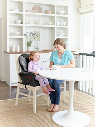 Graco DuoDiner 3-in-1 Convertible High Chair, Teigen by Graco (Image #6)