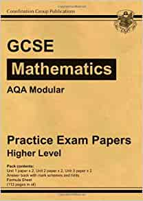 aqa gcse modular maths no coursework Everything you need to know about key there is little to no coursework aqa gcse maths assessment will be non-modular and so your child's results.