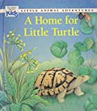 img - for A Home for Little Turtle (Little Animal Adventures) book / textbook / text book