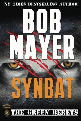 Synbat (The Green Berets) (Volume 3) pdf epub