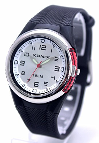 Resistant Waterproof Ladies Rubber Analog product image