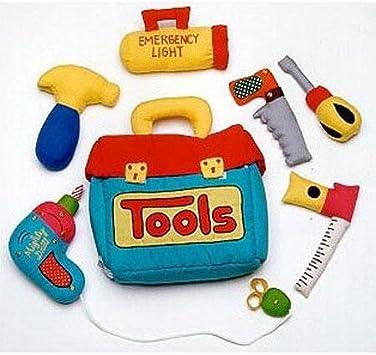 Almas Designs Tool Kit Play Bag Alma/'s Designs TK-94