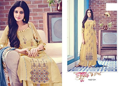 per prachi vestito Suit desai donne indiano musulmana indiano designer misurare Salwar Party abito Bollywood Straight pakistano Personalizza Wear 8743 pHIqdH