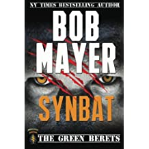 Synbat (The Green Berets) (Volume 3)