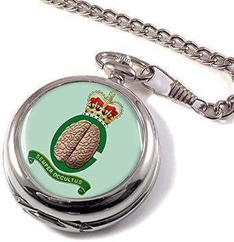 MI6Sis Full Hunter reloj de bolsillo: Amazon.es: Relojes