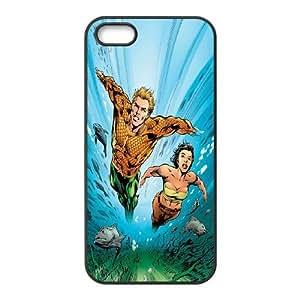 Generic Case Aquaman For iPhone 5, 5S 221S3E8519