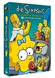 Die Simpsons - Die komplette Season 8 (Collector's Edition, 4 DVDs)