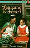 Learning by Heart, Ronder Thomas Young, 0140372520