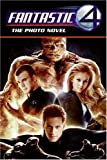 Fantastic Four, Catherine Hapka and David Seidman, 0060853786