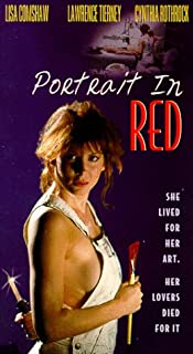 Portrait in Red [VHS] (6304674503) | Amazon Products