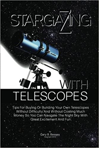 Stargazing With Telescopes: Tips For Buying Or Building Your Own