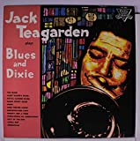 plays blues and dixie LP