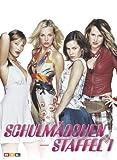 Schulmädchen, Staffel 1 [Special Edition] [2 DVDs]